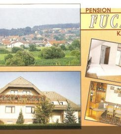 Privatzimmer-Pension Fuchs