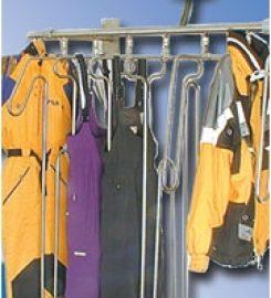 Top Trock – Schischuhtrockner Kleidertrocknersysteme