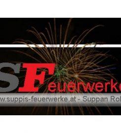 Suppis Feuerwerke – Robert Suppan Feuerwerke