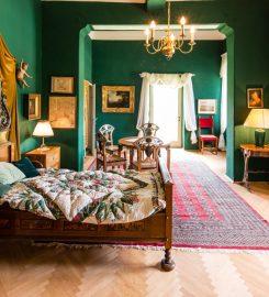 Abel's Romantikschloss Ottersbach