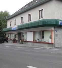 Anglerparadies Gleisdorf
