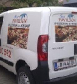 See Pavillion Pizzeria & Kebap