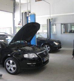 KFZ- Werkstätte ASM – Autoservice Mariatrost – Graz